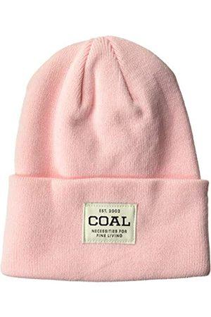 Coal Herren The Uniform Fine Knit Workwear Cuffed Beanie-Mtze