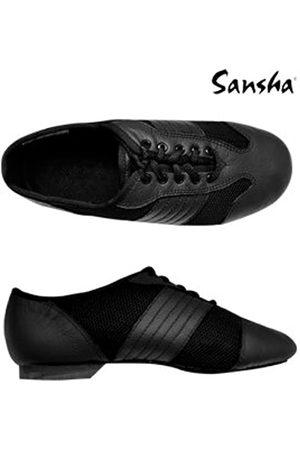 SANSHA V35L San Luis-Schuhe Tanz Damen, Damen, V35L SAN LUIS