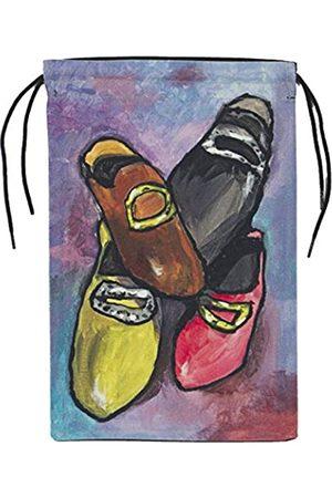 """Museo del Prado Handtasche Arte Down aus dem Museum der Wiese """"Die Schuhe de Goya"""""""