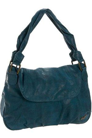 Roxy Damen Rucksäcke - Schulranzen, (Mossaic Blue)
