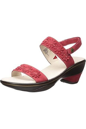 Jambu Damen Keilabsätze - Damen Daisy Keilabsatz-Sandale