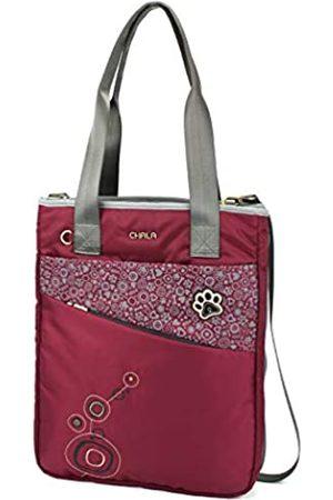 CHALA Damen Handtaschen - CV-Venture Tragetasche mit Reißverschluss