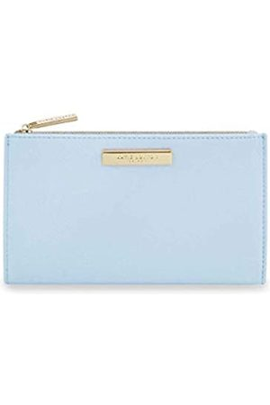 Katie Loxton Alise fold out purse, blau(blue)