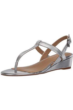 Splendid Damen Keilabsätze - Damen Avalon Keilabsatz-Sandale, /Metallic