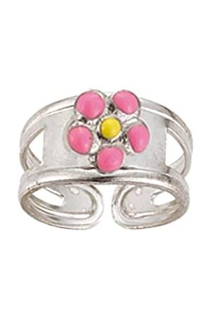 Scout Kinder und Jugendliche-Ring 925 Sterling Silber Gr. 48 (15.3) 263005100