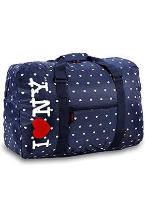 J WORLD NEW YORK I Love New York Duffel Bag