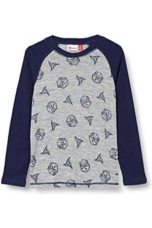 LEGO Wear LWULRICK 701 - Ninjago Skiunterwäsche Shirt 100% Merinowolle
