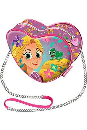 KARACTERMANIA Rapunzel Rapunzel Umhängetasche