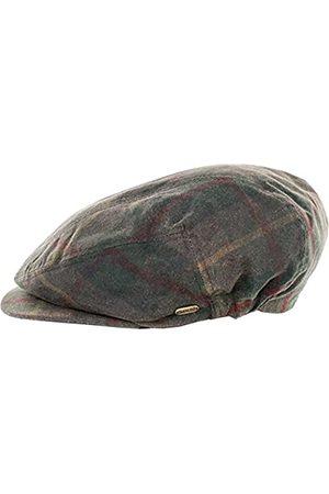 Mucros Weavers Wax Kerry Cap, Irish Hat for Men