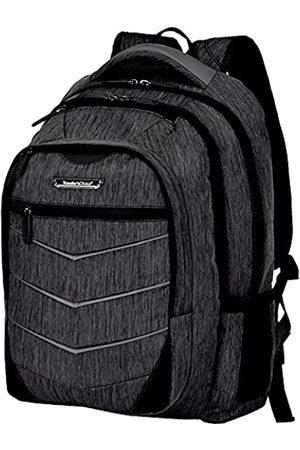 "Traveler's Choice Unisex-Erwachsene Silverwood 19"" Backpack Rucksack"