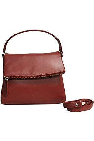 Visconti Lucy 19789 Damen Handtasche/Handtasche aus weichem Leder