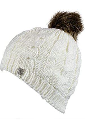 Olann E Bommelmütze – Irish Knit Dicke Warme Wintermütze