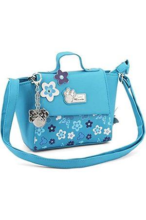 KARACTERMANIA Minnie Mouse Fresh-Waffle Shoulder Bag Umhängetasche