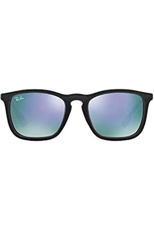 Ray-Ban Chris RB4187 Square Sonnenbrille