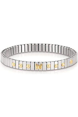 Nomination Damen Armbänder - Damen-ArmbandKleinSchmetterling042001/003