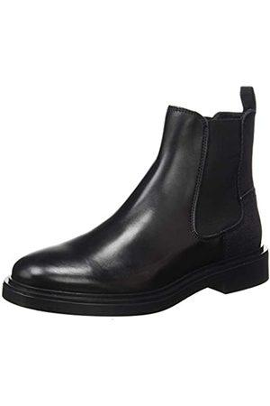 G-Star Herren Chelsea Boots - Herren Vacum Chelsea Boot, Black 9239-990
