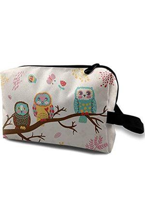 MSGUIDE Make-up-Tasche, tragbare Mandala-Blumen, Kosmetiktasche, geräumige Reise-Kulturbeutel, Organizer für Frauen und Mädchen