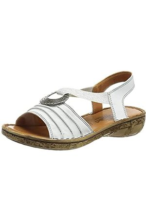 Comfortabel Damen Sandalen - Damen 710034-03 Sandale