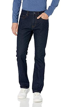 Amazon Slim-Fit Stretch Bootcut jeans