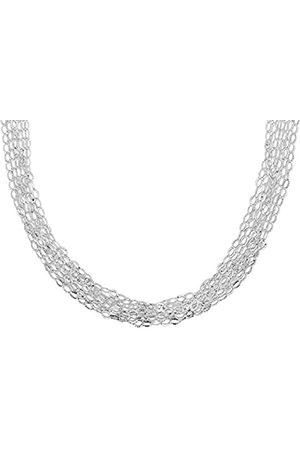 Canyon Damen-Halskette 925 Sterling