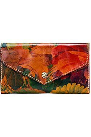Patricia Nash Cori Geldbörse aus Leder mit RFID-Schutz