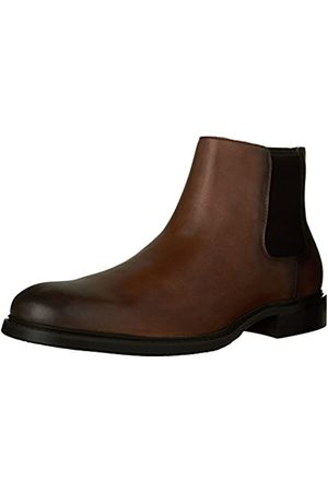 Kenneth Cole New York Herren Grand Scale Chelsea Boot, (taupe)