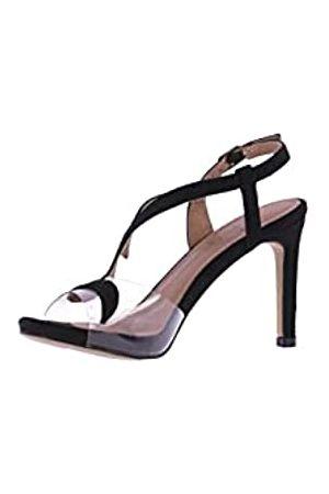 El Caballo Damen ZLV0762001037 Schuhe mit Absatz