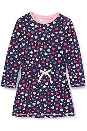 Hatley Mädchen Drop Waist Dress Kleid