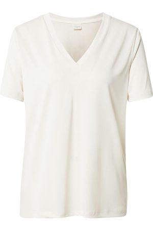Cream Damen T-Shirts, Polos & Longsleeves - Shirt