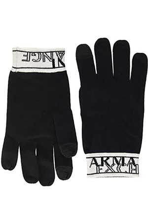 Armani Mens Cold Weather Gloves