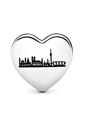 PANDORA Munich skyline charm