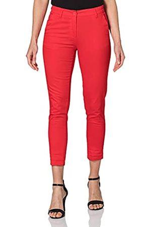 Sisley Women's Trousers 4ED455847 Pants