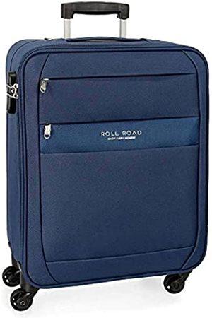 Roll Road Abey Moda (Azul)