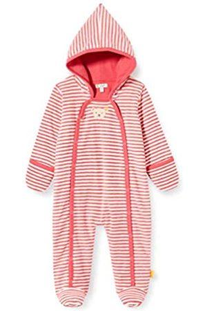 Steiff Baby-Mädchen Einteiler Nachthemd