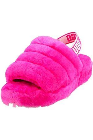 UGG Female Fluff Yeah Slide Slipper