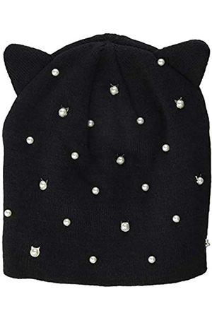 Karl Lagerfeld Paris Damen Kitty Kat Stud Beret Kopfbedeckung