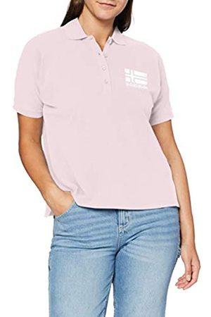 Napapijri Damen EHYAMOLI Poloshirt
