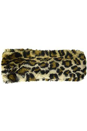 Calvin Klein Damen Faux Fur Headband Stirnband