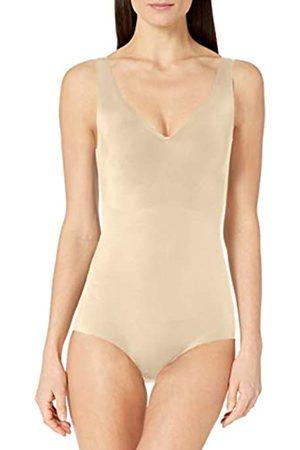 Wacoal Women's Beyond Naked Shaping Bodysuit, Macaroon
