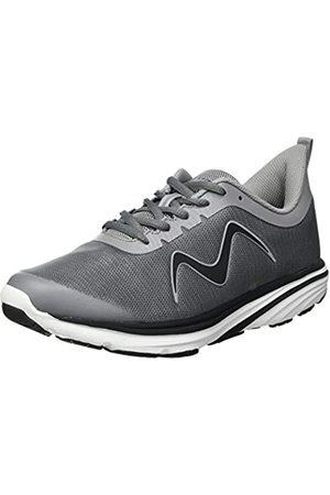 Mbt Damen Speed-1200 Lace Up W Grey Leichtathletik-Schuh