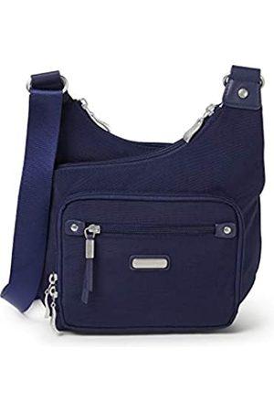 Baggallini Damen Taschen - RFID Cross City Bag, (navy)