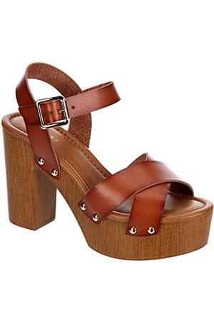 Limelight Damen April - High Heel Kleid Plateau Schuhe