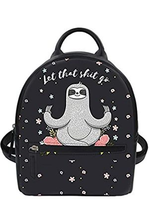 Aoopistc Kinder Kleinkind Rucksack PU Leder Schulterrucksack mit verstellbaren Trägern Mini Bagpacks