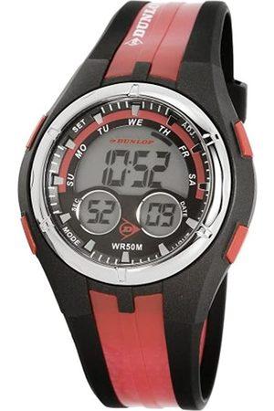 Dunlop Herren Uhren - Herrenarmbanduhr Energizer DDUN-27-G07