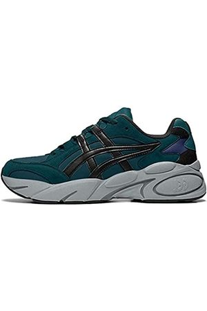Asics Gel-BND Men's Running Shoes, Saxon Green/Black