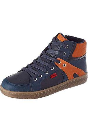Kickers Damen Lowell Sneaker