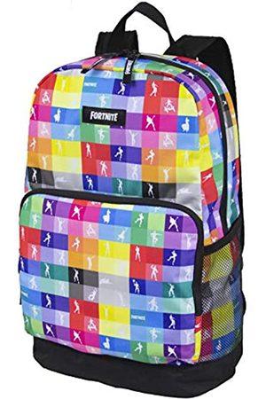 Fortnite Unisex-Erwachsene Amplify Backpack Rucksack
