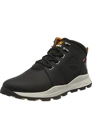 Timberland Herren 0A2E9X_45,5 Trekking Shoes, Black