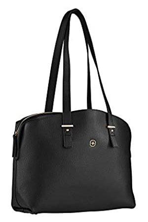 Wenger RosaElli Laptoptasche - Handtasche mit 14'' Laptopfach und Außenfach Business Damen