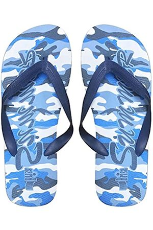 Brisa Lion Designer Herren Flip Flop Sandale, Mehrere ( / )